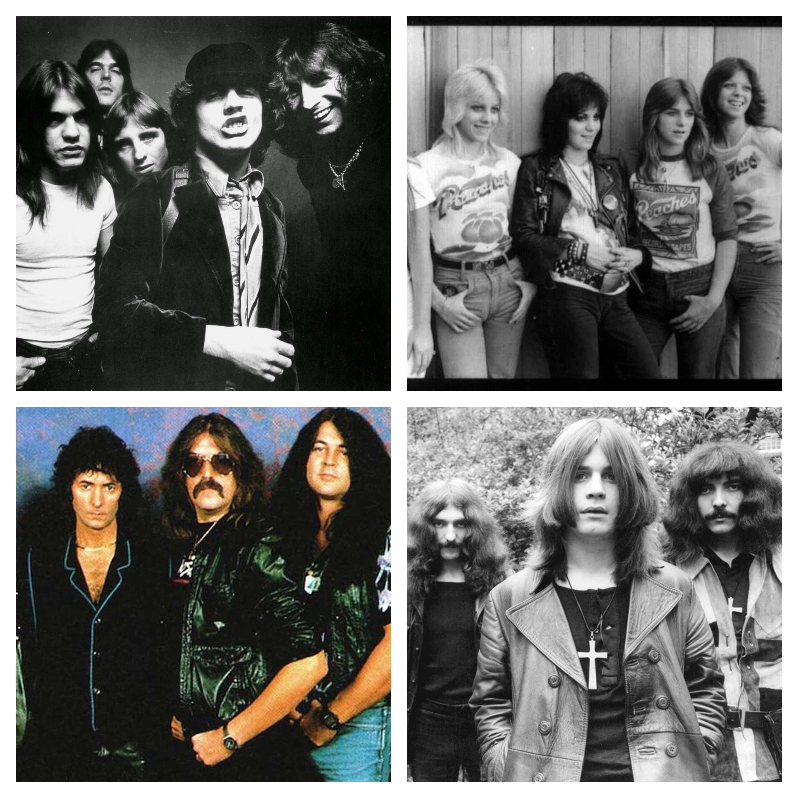 kard rock bandas tipos e estilos anos 70