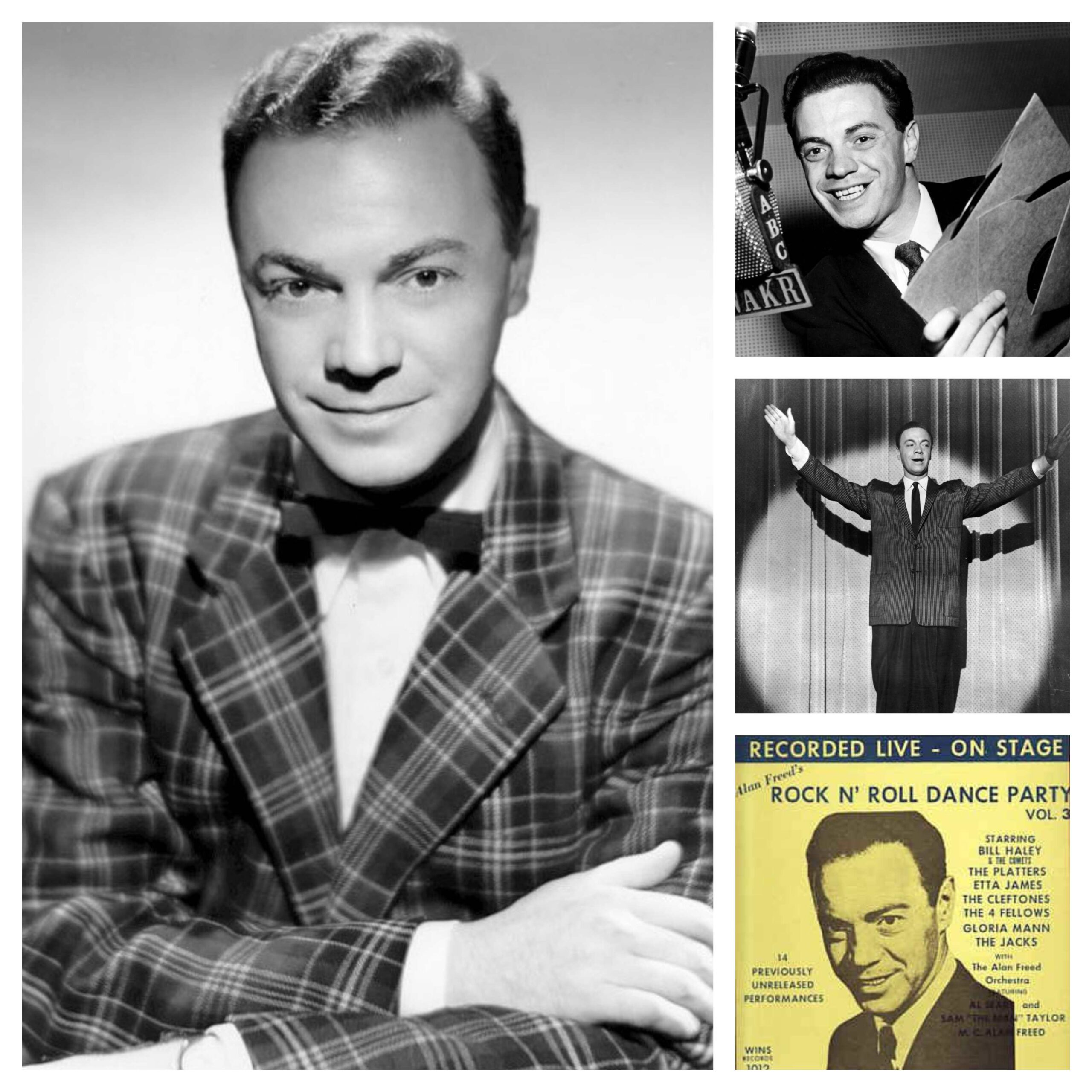 alan freed rock n roll anos 50
