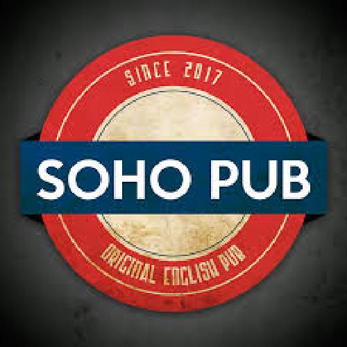 Soho Pub – Casa de rock em Uberaba