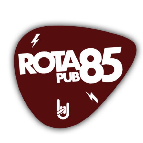 Rota 85 Rock Bar – Espaço e Oportunidade para Músicos